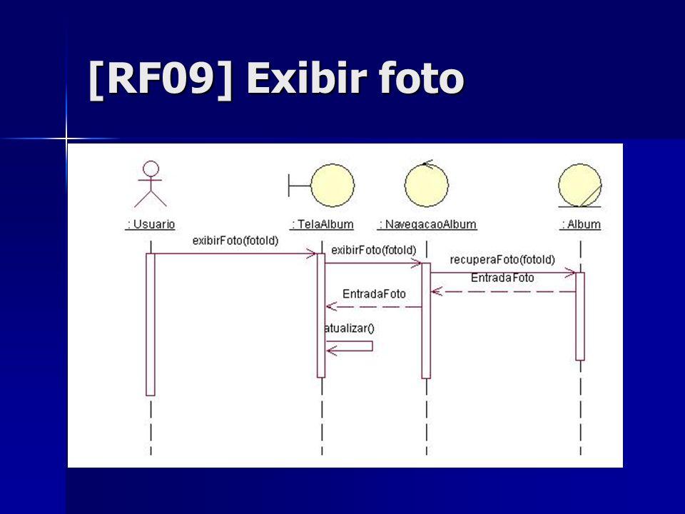 [RF09] Exibir foto